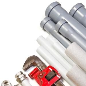 Plumbing supplies